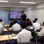 柴山会計・10月のセミナー
